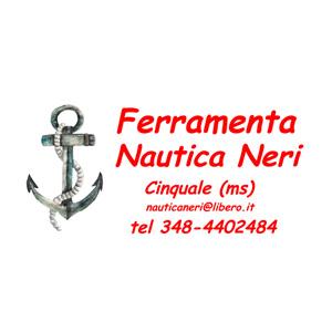 Ferramenta nautica a Carrara. Contatta FERRAMENTA NAUTICA NERI DI NERI RAFFAELLO cell 348 4402484