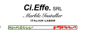 Ci.Effe: Marble Installer Srl