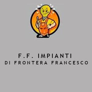 Realizzazione impianti elettrici a San Giorgio Albanese. F.F. IMPIANTI DI FRONTERA FRANCESCO cell 333 4537876