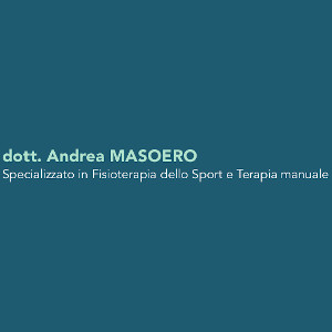 ANDREA MASOERO