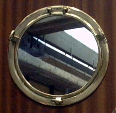Oblò a specchio