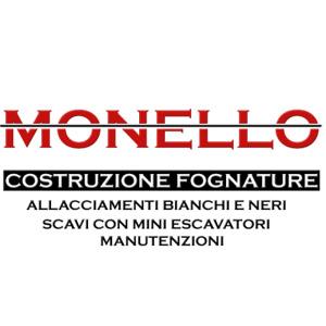 Fognature Monello Vincenzo