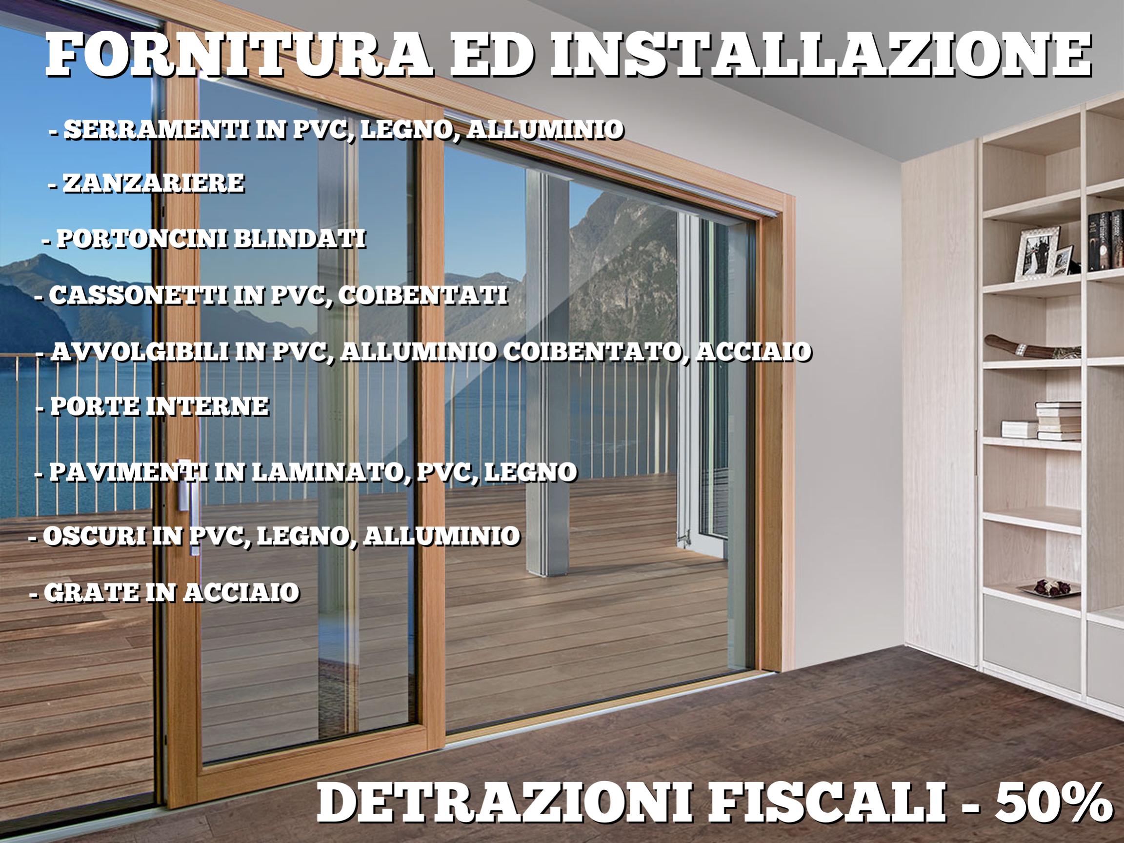 Installazione e manutenzione di infissi in legno-alluminio a Mestre. Rivolgiti a FORTIT SERRAMENTI tel 041 2434708 cell 392 0814256 - 329 3241786