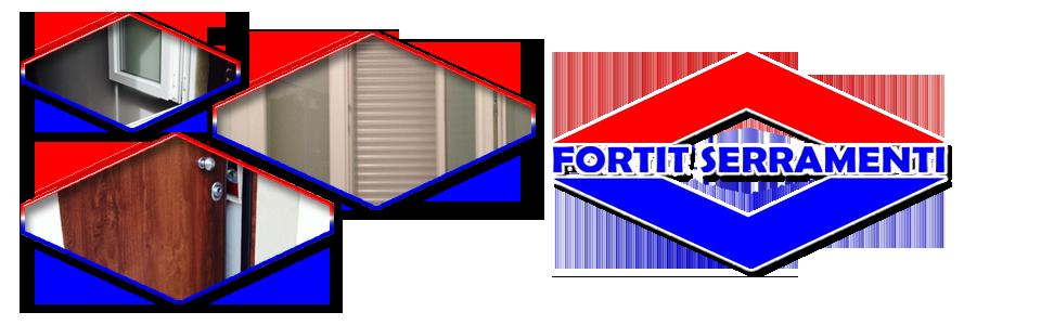 FORTIT SERRAMENTI