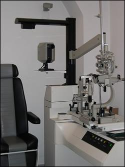 Ottica e Optometria