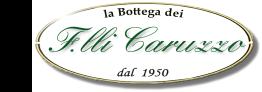 Vendita Cioccolato a Genova. Rivolgiti a F.LLI CARUZZO  cell 329 5355980