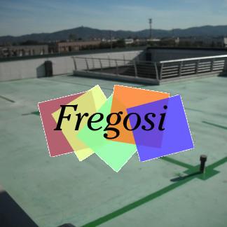 FREGOSI CLAUDIO