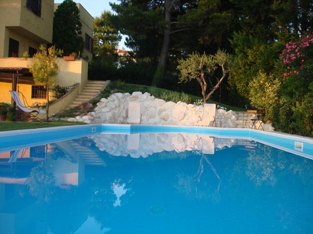 Manutenzione giardini Ancona