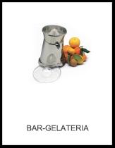 Bar-Gelateria