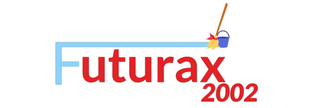 FUTURAX 2002