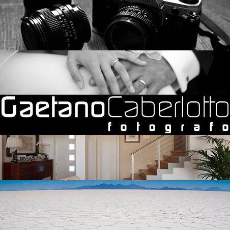 CABERLOTTO GAETANO FOTOGRAFO
