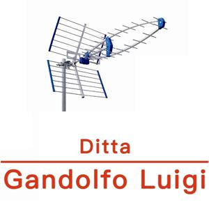 GANDOLFO LUIGI