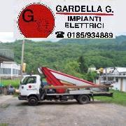 Gardella Giampiero:Impianti Elettrici a Moconesi