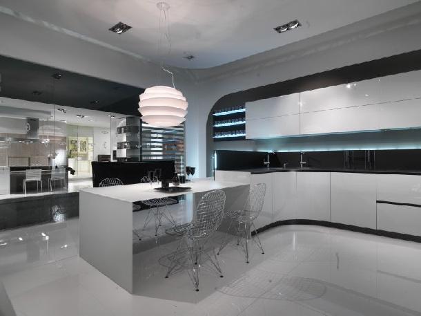 Gbr sezione sicurezza impianti elettrici antifurti impianti antincendio videosorveglianza - Illuminazione cucina moderna ...