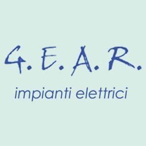 G.E.A.R IMPIANTI ELETTRICI DI GEREVINI ANGELO