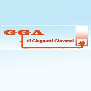 Condizionamento a Torino. GGA di Giagnotti Giovanni  347 8268093