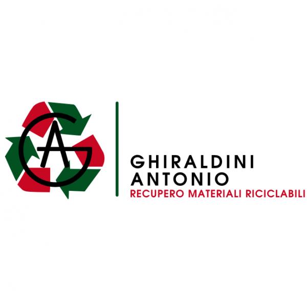Recupero  e smaltimento materiali riciclabili a Polesella. GHIRALDINI ANTONIO cell 337 523003