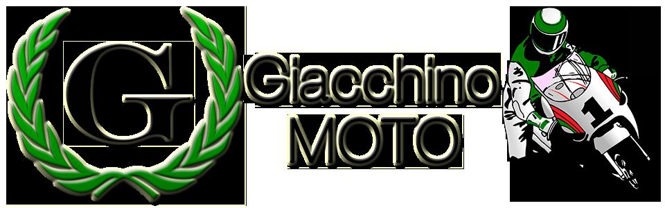 GIACCHINO MOTO DI GIACCHINO DAVIDE
