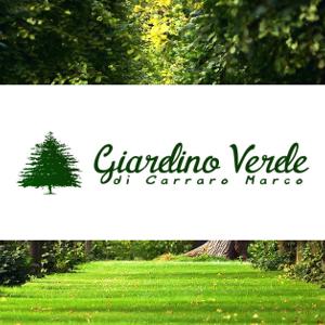 GIARDINO VERDE di Carraro Marco