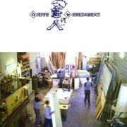 Gieffe Arredamenti:Carpenterie Metalliche a Genova