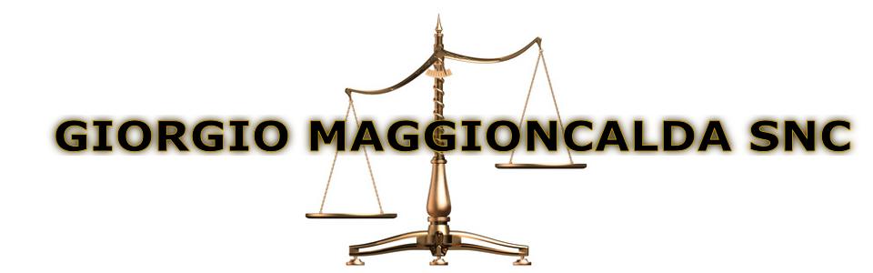 MAGGIONCALDA GIORGIO SNC