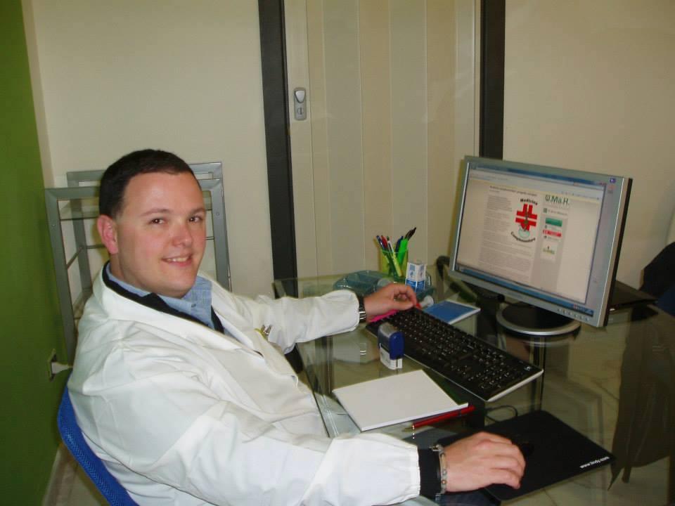 Dott. Marcialis