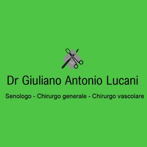 Dott. Giuliano Antonio Lucani
