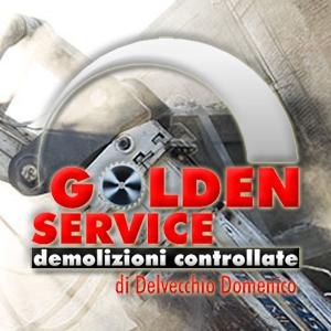 GOLDEN SERVICE di DELVECCHIO DOMENICO