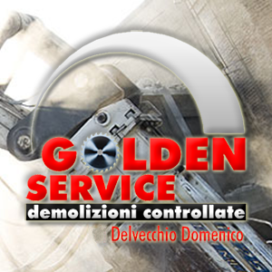 GOLDEN SERVICE