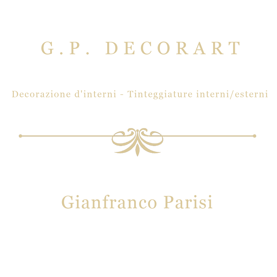 GP DECORART DI GIANFRANCO PARISI