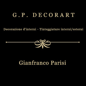 Decorazione interni - Genova