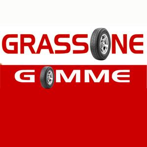 GRASSONE GOMME