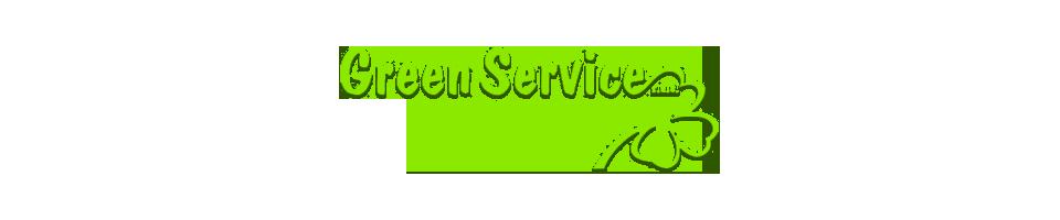 GREEN SERVICE snc di Faelli & C.
