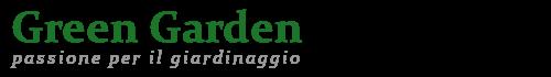 GREEN GARDEN DI ANDREA ARRIGONI
