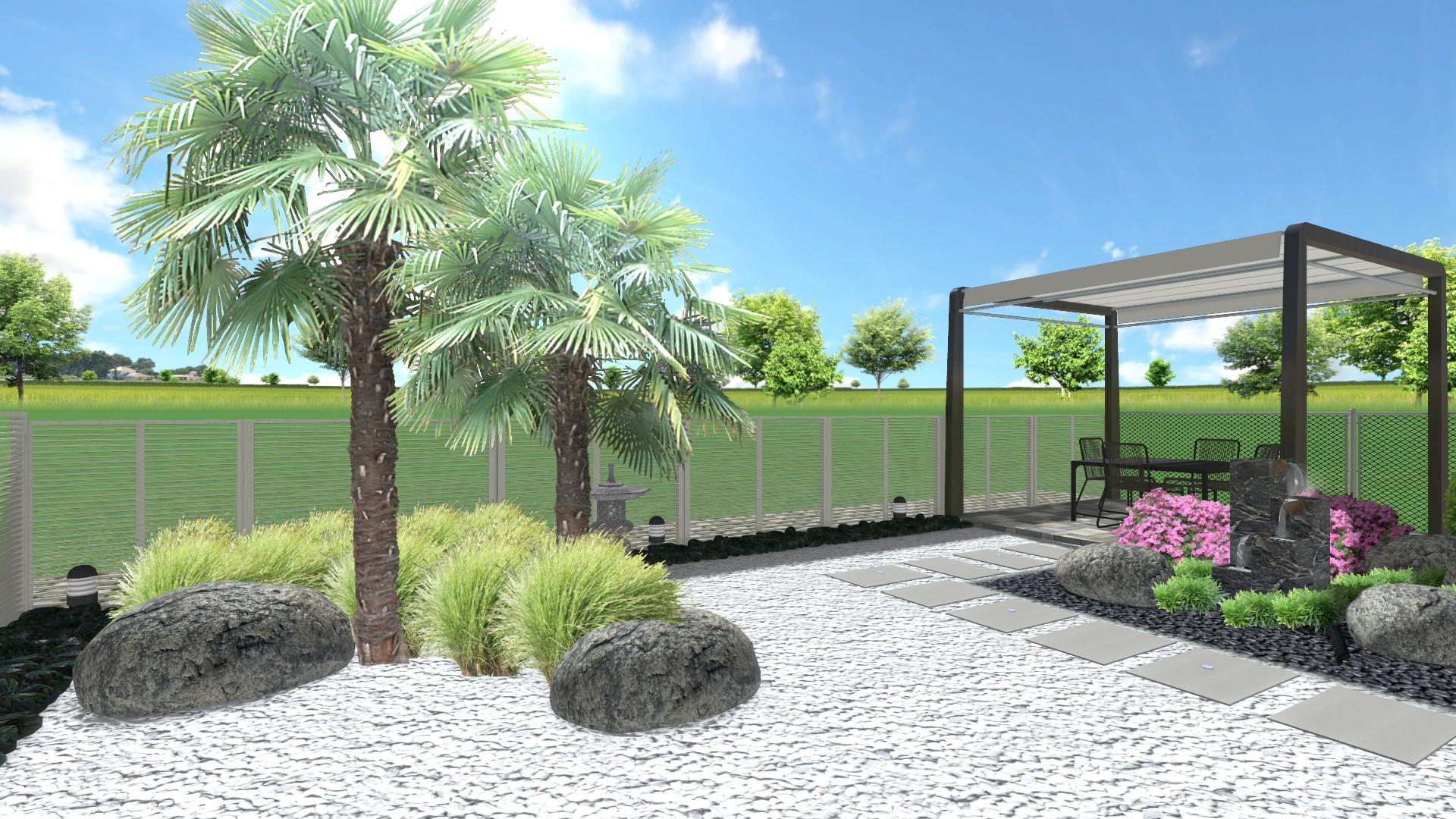 Architetto Di Giardini realizzazione giardini a comacchio