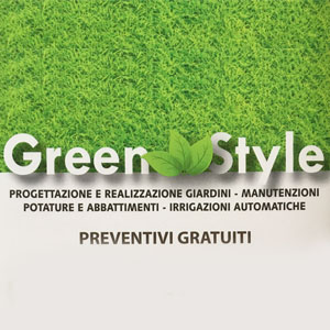 GREEN STYLE S.S. Soc. Agricola