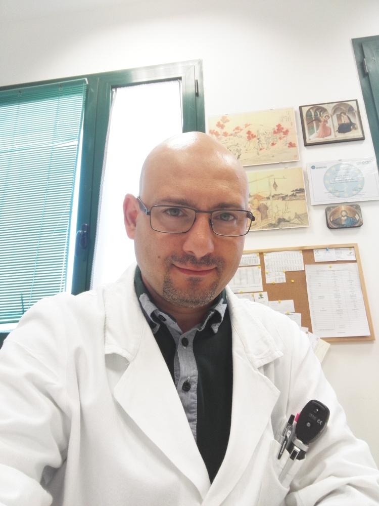 Dott. Guido Marongiu - Neurologo a Olbia