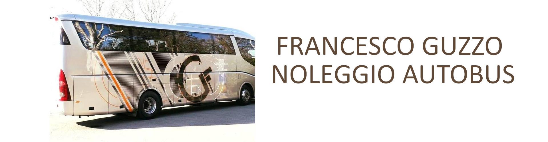 FRANCESCO GUZZO NOLEGGIO AUTOBUS