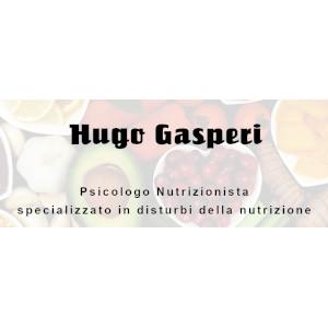DOTT. HUGO GASPERI