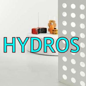 HYDROS sas