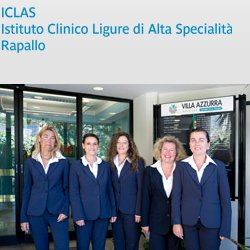 Cardioangiologia a Rapallo. ICLAS SRL tel 018521311