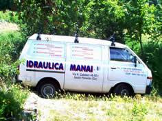 IDRAULICA MANAI