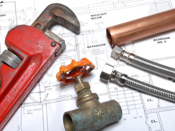 realizzazione impianti idraulici a Bologna