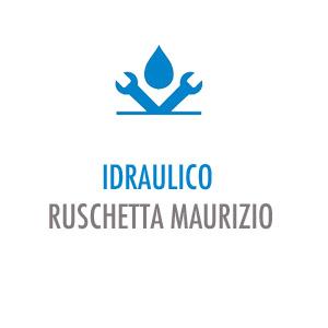 IDRAULICO RUSCHETTA MAURIZIO