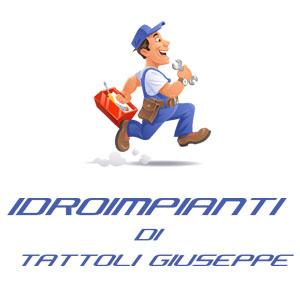Idraulico a Torino. Contatta IDROIMPIANTI DI TATTOLI GIUSEPPE cell 335 6575648
