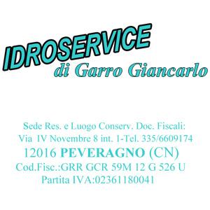 IDROSERVICE di Garro Giancarlo