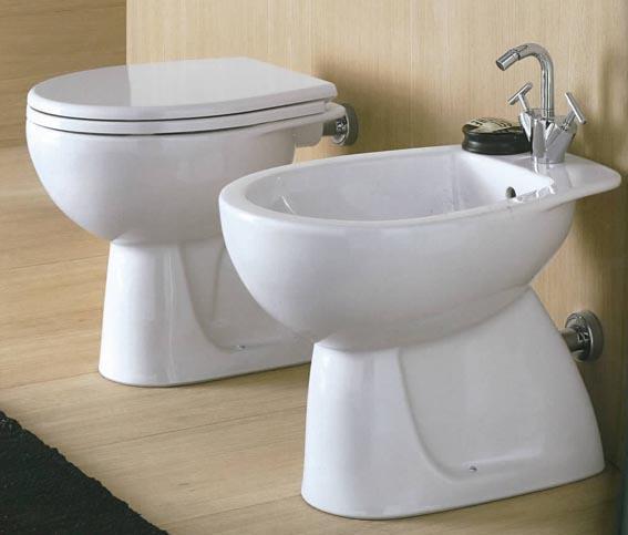 Rifacimenti bagni e ristrutturazione abitazioni a Pistoia