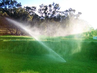 Installazione impianti di irrigazione a Pistoia