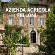 AZIENDA AGRICOLA I FELLONI di M. Caterina Da Cascina