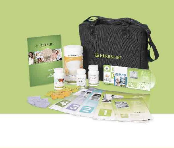 Herbalife Opportunità Commerciale